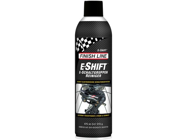 Finish Line E-Shift Gearing Cleaner 475ml